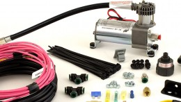 How to Choose An On-Board Air Compressor System