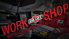 Air Lift Workshop