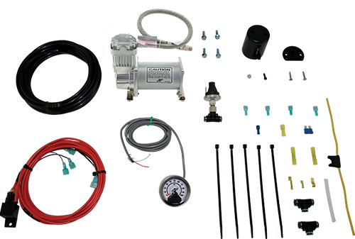 LoadController Air Spring Controller Kit