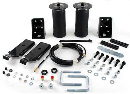 SlamAir Air Spring Kit