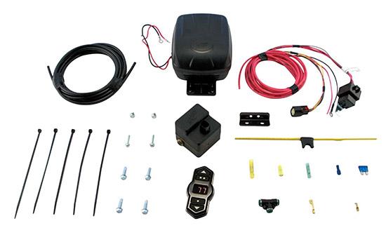 WirelessONE Air Compressor Kit