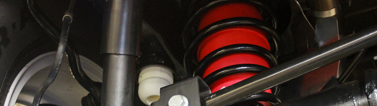 The Simple Guidelines of Air Suspension