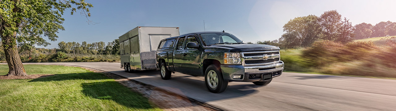 The Choice that Half-ton Truck Owners Must Make
